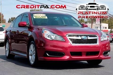 2013 Subaru Legacy for sale in Carlisle, PA