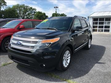 2013 Ford Explorer for sale in Carlisle, PA
