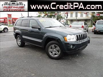 2005 Jeep Grand Cherokee for sale in Carlisle, PA
