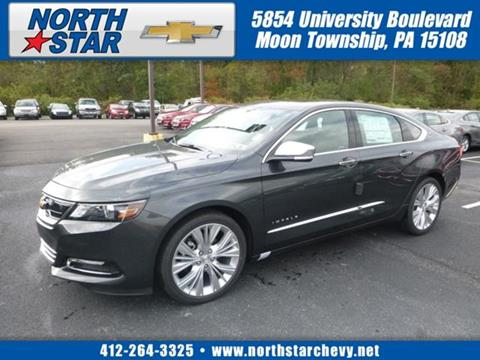 2018 Chevrolet Impala for sale in Moon Township, PA
