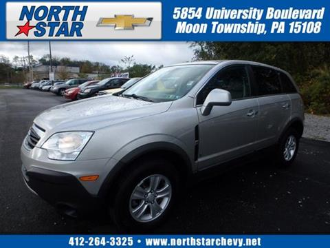 2008 Saturn Vue for sale in Moon Township, PA