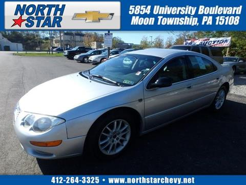 2004 Chrysler 300M for sale in Moon Township, PA