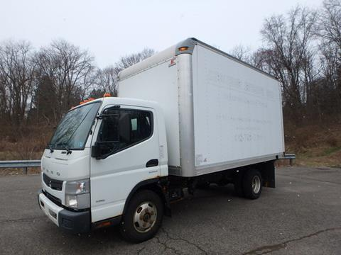2012 Mitsubishi Fuso FEC52S for sale in Moon Township, PA