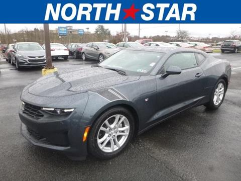 2019 Chevrolet Camaro for sale in Moon Township, PA