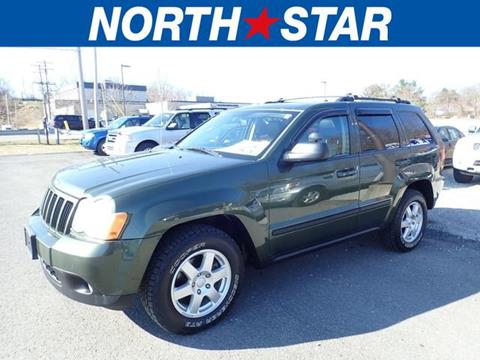 2008 Jeep Grand Cherokee for sale in Moon Township, PA