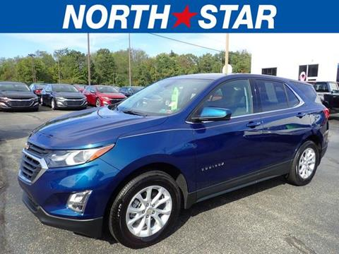 2020 Chevrolet Equinox for sale in Moon Township, PA