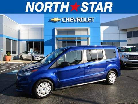 2015 Ford Transit Connect Wagon for sale in Moon Township, PA