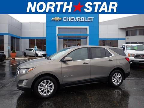2019 Chevrolet Equinox for sale in Moon Township, PA