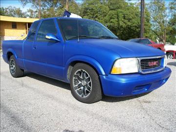 2003 GMC Sonoma for sale in Mckinney, TX