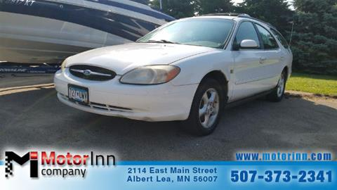 2001 Ford Taurus for sale in Albert Lea, MN
