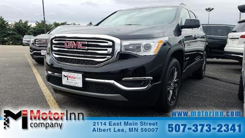 2018 GMC Acadia for sale in Albert Lea MN