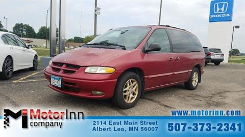 1998 Dodge Grand Caravan for sale in Albert Lea, MN