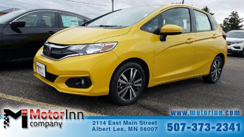 2018 Honda Fit for sale in Albert Lea MN