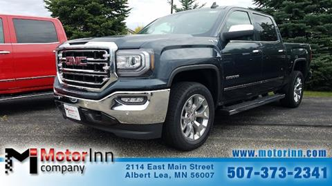 2018 GMC Sierra 1500 for sale in Albert Lea, MN