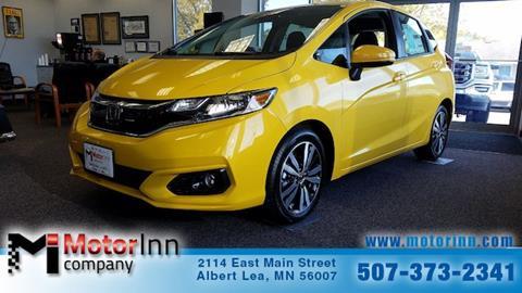 2018 Honda Fit for sale in Albert Lea MN