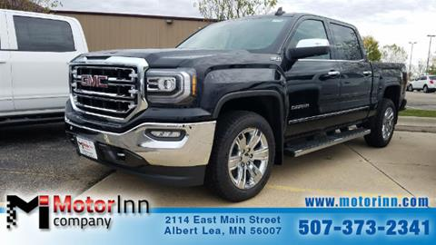 2018 GMC Sierra 1500 for sale in Albert Lea MN