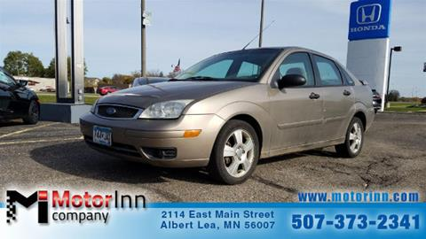 2005 Ford Focus for sale in Albert Lea MN