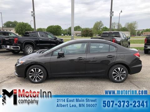 2014 Honda Civic for sale in Albert Lea, MN