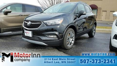 2017 Buick Encore for sale in Albert Lea MN