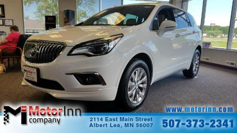 2017 Buick Envision for sale in Albert Lea, MN