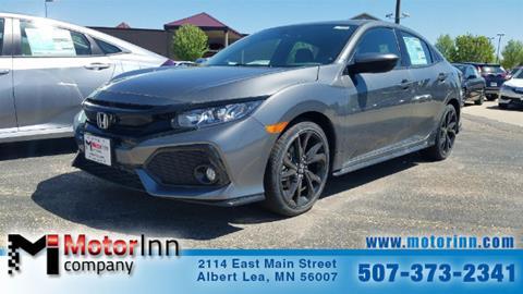 2017 Honda Civic for sale in Albert Lea, MN