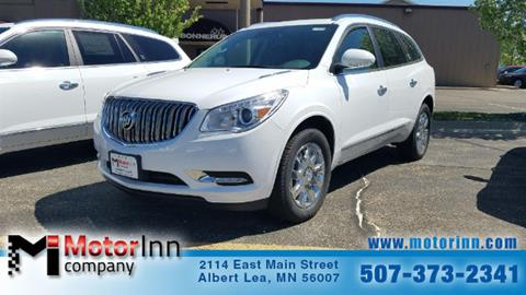 2017 Buick Enclave for sale in Albert Lea, MN