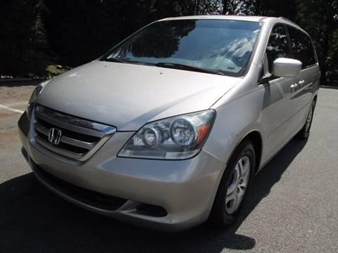 2006 Honda Odyssey for sale in Mableton, GA