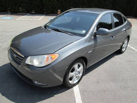 2007 Hyundai Elantra for sale in Mableton, GA