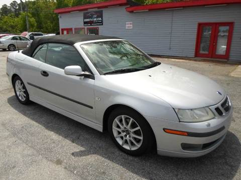 2004 Saab 9-3 for sale in Mableton, GA