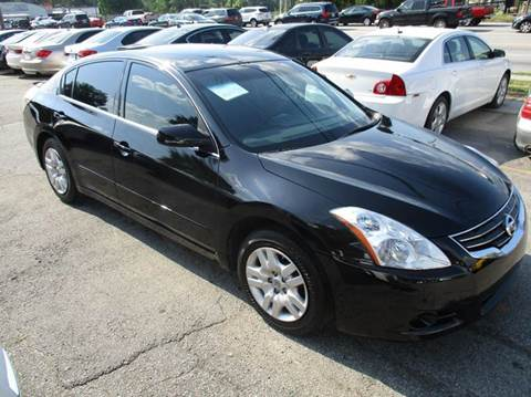 2012 Nissan Altima for sale in Mableton, GA