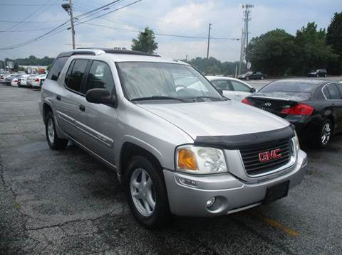 2004 GMC Envoy XUV for sale in Mableton, GA