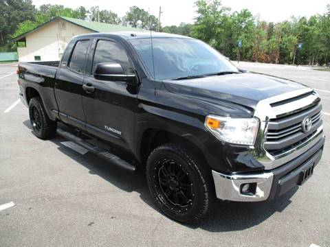 2015 Toyota Tundra for sale in Mableton, GA
