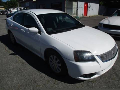 2011 Mitsubishi Galant for sale in Mableton, GA