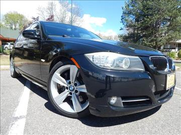 2009 BMW 3 Series for sale at Altitude Auto Sales in Denver CO