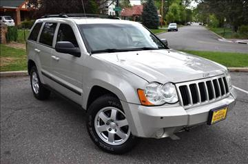 2009 Jeep Grand Cherokee for sale at Altitude Auto Sales in Denver CO