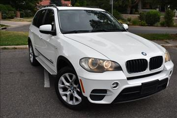 2011 BMW X5 for sale at Altitude Auto Sales in Denver CO