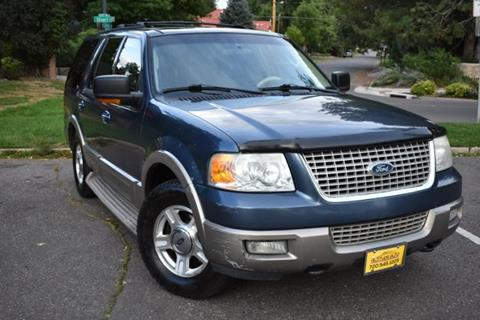 2004 Ford Expedition for sale in Denver, CO