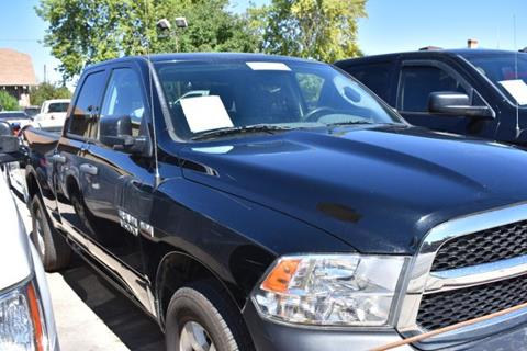 2014 RAM Ram Pickup 2500 for sale at Altitude Auto Sales in Denver CO