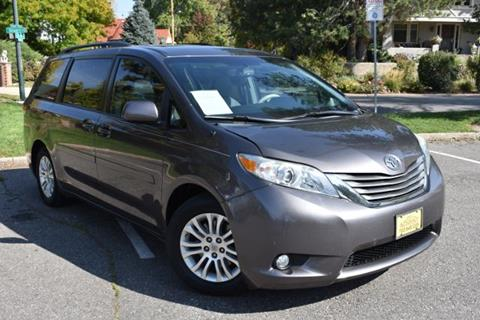 2012 Toyota Sienna for sale in Denver, CO
