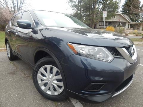 2015 Nissan Rogue for sale in Denver, CO