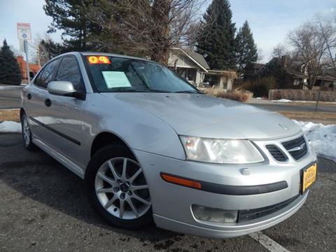 2004 Saab 9-3 for sale in Denver, CO