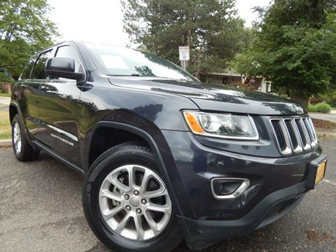 2015 Jeep Grand Cherokee for sale in Denver, CO