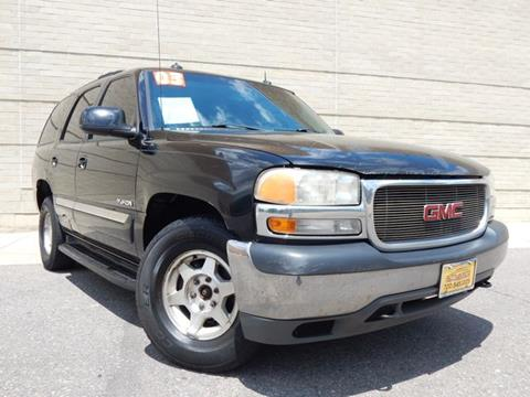 2003 GMC Yukon for sale in Denver, CO