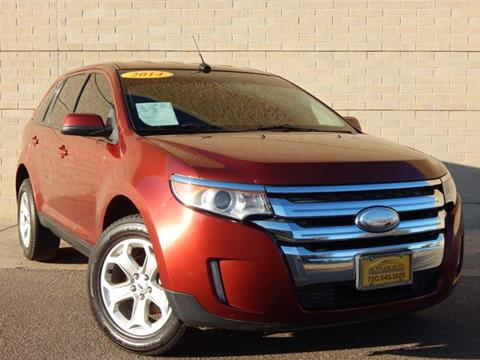 2014 Ford Edge for sale in Denver, CO