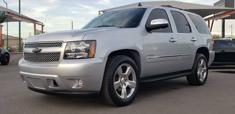 2012 Tahoe For Sale >> 2012 Chevrolet Tahoe For Sale In El Paso Tx