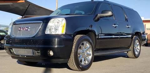 2013 GMC Yukon XL for sale in El Paso, TX