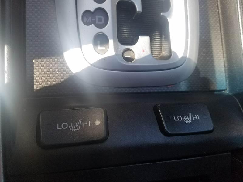 2004 Acura TL 3.2 4dr Sedan w/Navi - Salt Lake City UT