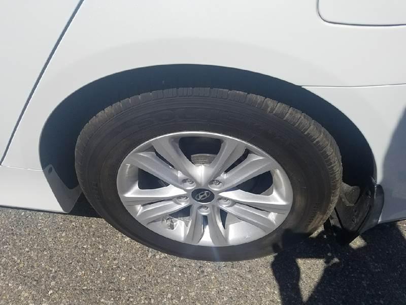 2014 Hyundai Sonata GLS 4dr Sedan - Salt Lake City UT