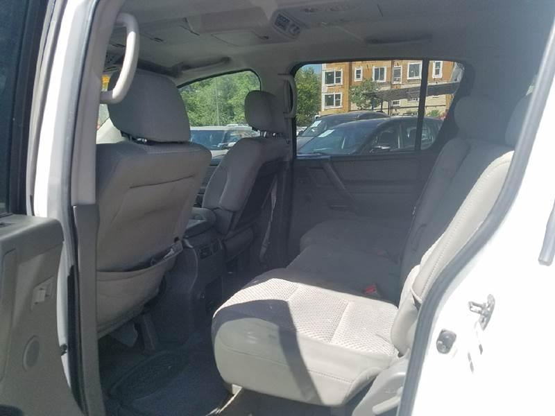 2005 Nissan Armada SE 4WD 4dr SUV - Salt Lake City UT