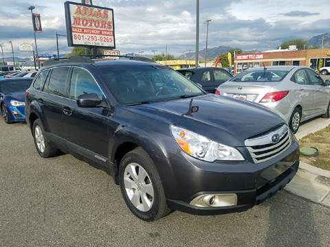 2010 Subaru Outback for sale in Salt Lake City, UT